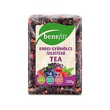 BENEFITT Erdei gyümölcs tea 300g