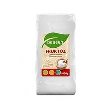 BENEFITT Fruktóz 1000g
