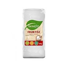 BENEFITT Fruktóz 500g