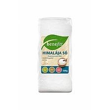 BENEFITT Himalája só fehér finomszemcsés 1000g